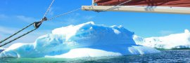 Sailing in the Arctic